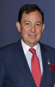 Juan Angel Gato Presidente de la AEP